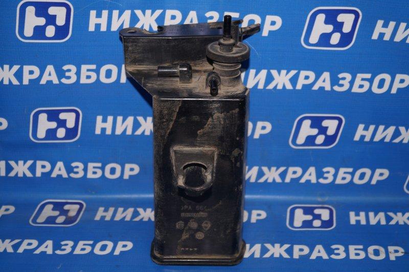 Абсорбер (фильтр угольный) Renault Clio /symbol 1.4 K7JA700 2000 (б/у)