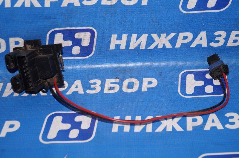 Резистор отопителя Renault Clio /symbol 1.4 K7JA700 2000 (б/у)