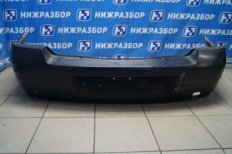 Бампер Renault Clio /symbol 1.4 K7JA700 2000 задний (б/у)