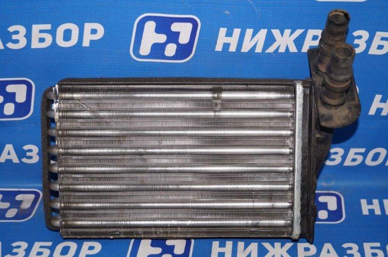 Радиатор отопителя Renault Clio /symbol 1.4 K7JA700 2000 (б/у)