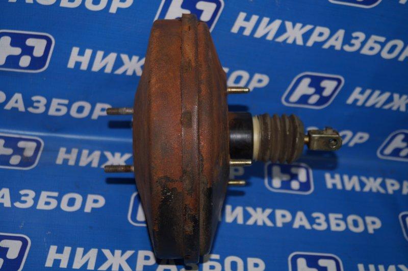 Усилитель тормозов вакуумный Renault Clio /symbol 1.4 K7JA700 2000 (б/у)