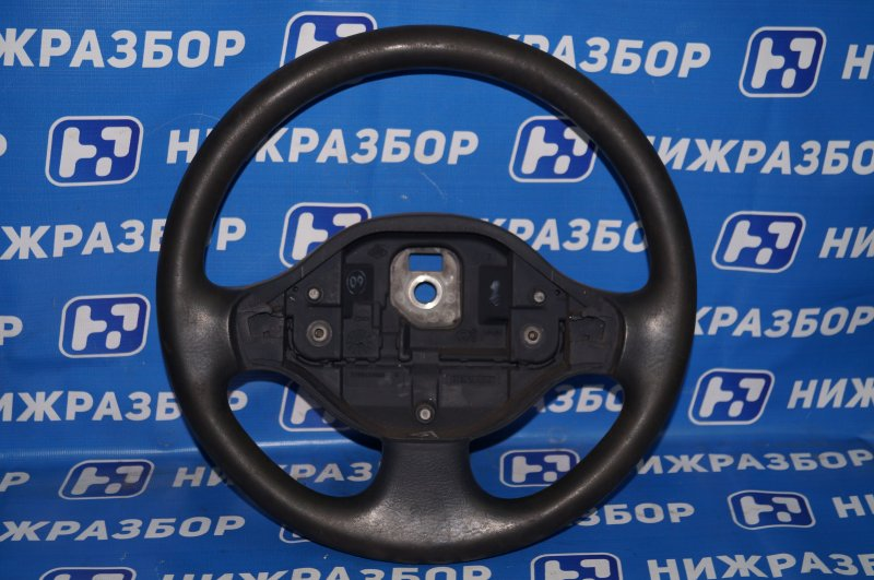 Руль Renault Clio /symbol 1.4 K7JA700 2000 (б/у)