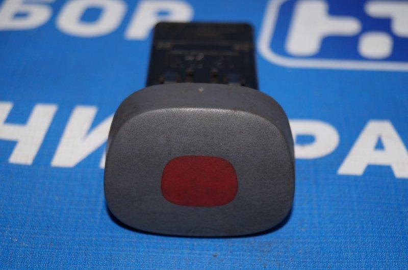 Кнопка аварийной сигнализации Renault Clio /symbol 1.4 K7JA700 2000 (б/у)