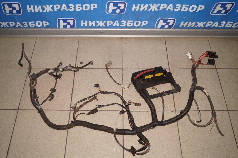 Проводка моторная Renault Clio /symbol 1.4 K7JA700 2000 (б/у)