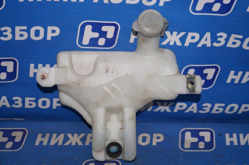 Бачок омывателя заднего стекла Kia Sportage 1 JA 2.0 FE 2000 (б/у)