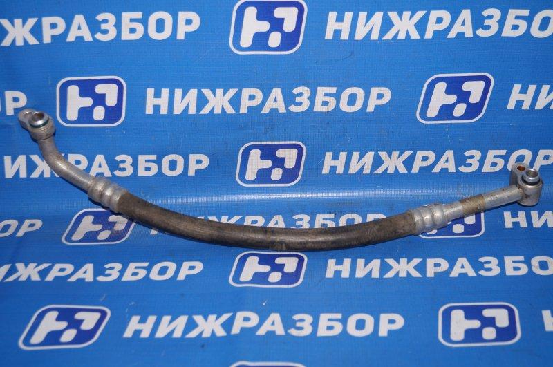 Трубка кондиционера Kia Sportage 1 JA 2.0 FE 2000 (б/у)