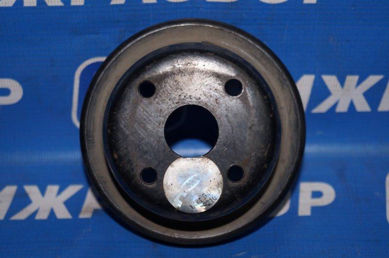 Шкив помпы Kia Sportage 1 JA 2.0 FE 2000 (б/у)