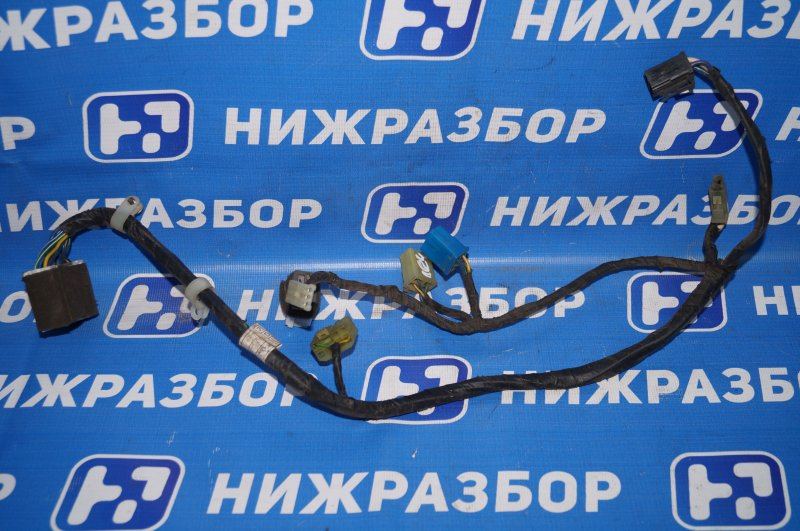Проводка (коса) Kia Sportage 1 JA 2.0 FE 2000 (б/у)