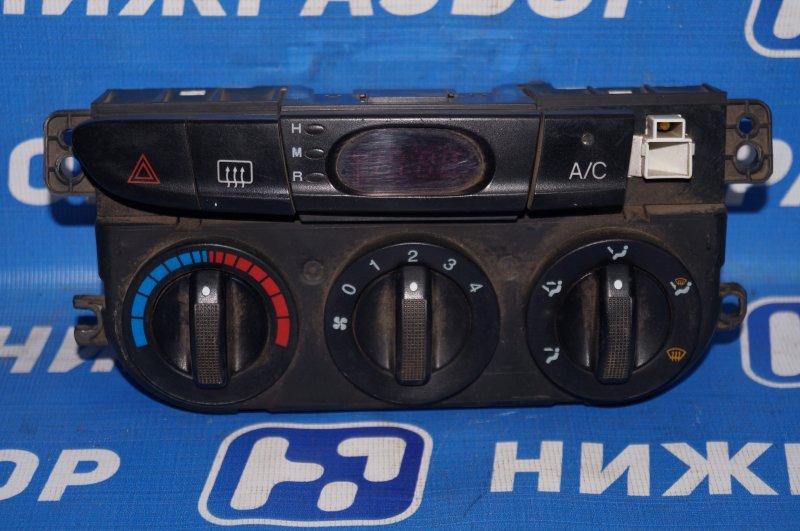 Блок управления отопителем Kia Sportage 1 JA 2.0 FE 2000 (б/у)