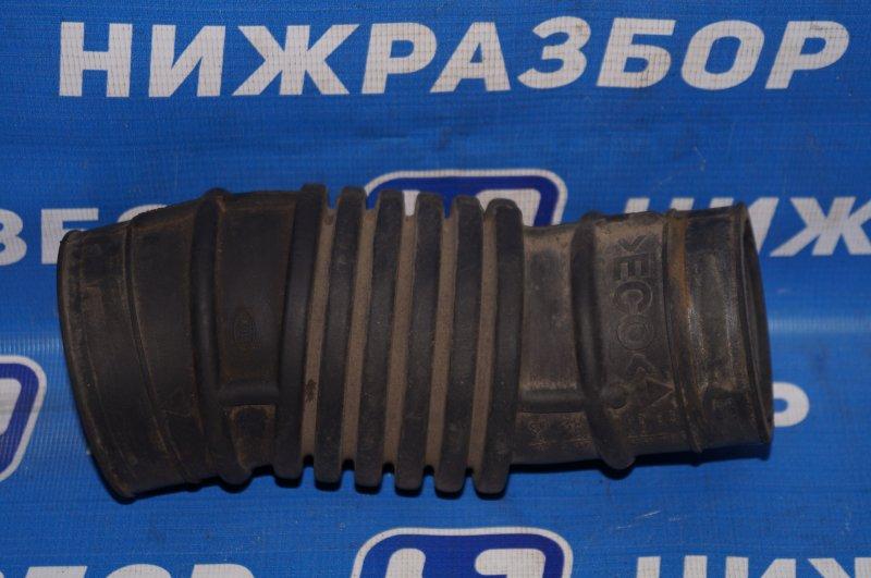 Патрубок воздушного фильтра Kia Sportage 1 JA 2.0 FE 2000 (б/у)