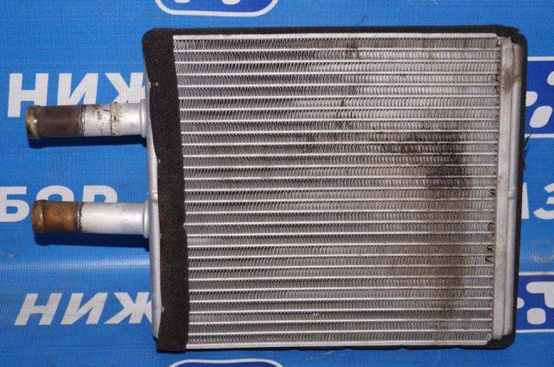 Радиатор отопителя Kia Sportage 1 JA 2.0 FE 2000 (б/у)