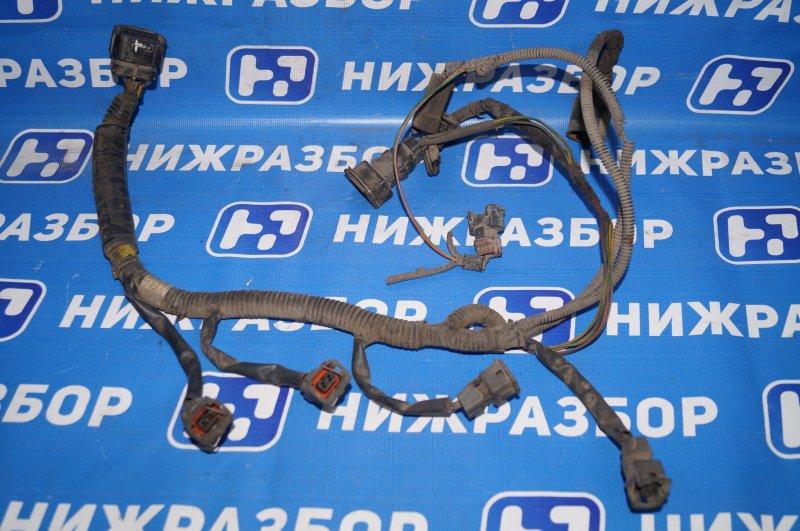 Проводка моторная Kia Sportage 1 JA 2.0 FE 2000 (б/у)