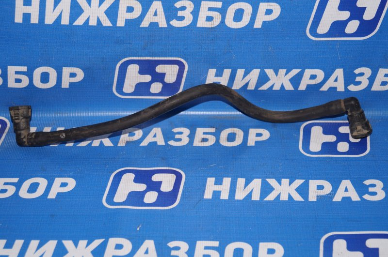Трубка пластиковая Kia Sportage 1 JA 2.0 FE 2000 (б/у)