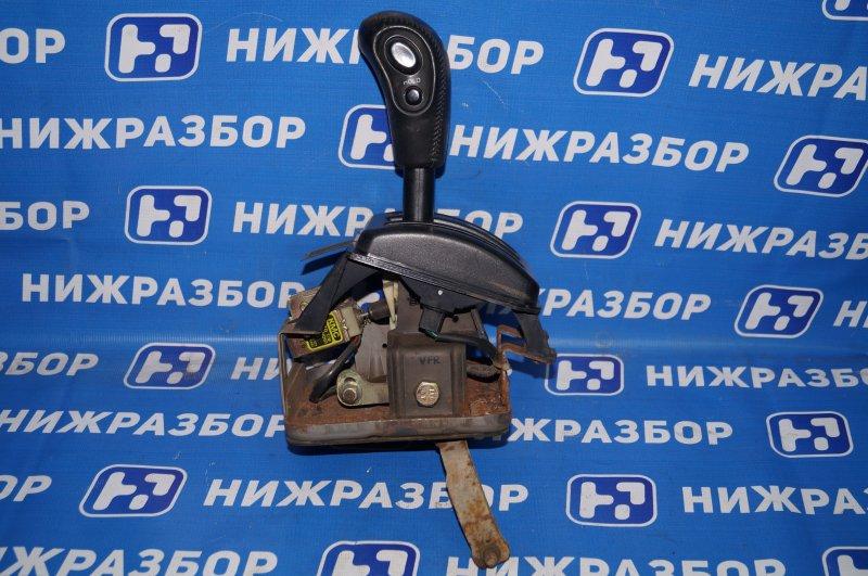 Кулиса акпп Kia Sportage 1 JA 2.0 FE 2000 (б/у)