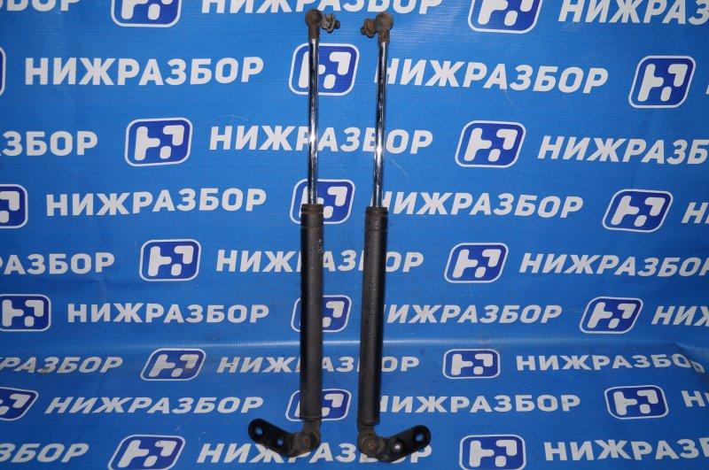Амортизатор багажника Kia Sportage 1 JA 2.0 FE 2000 (б/у)