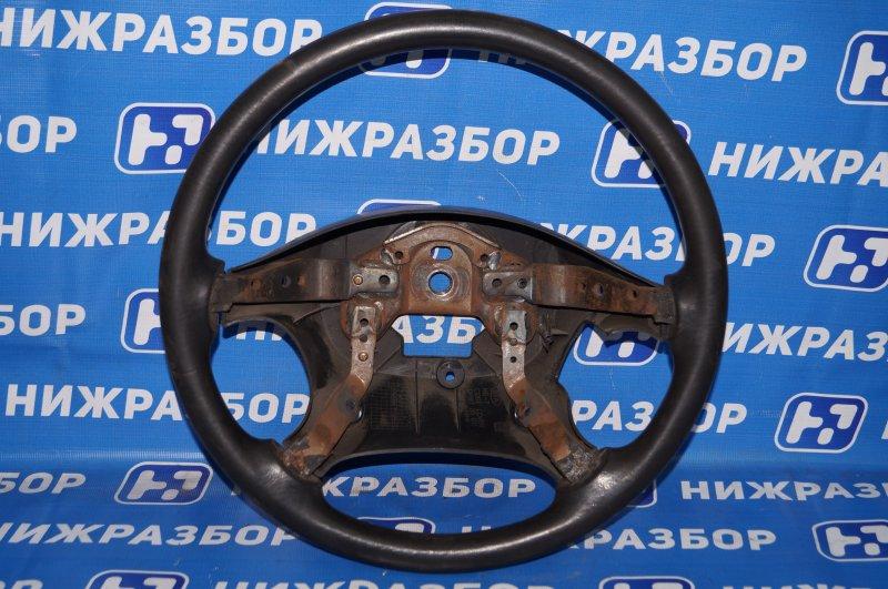 Руль Kia Sportage 1 JA 2.0 FE 2000 (б/у)