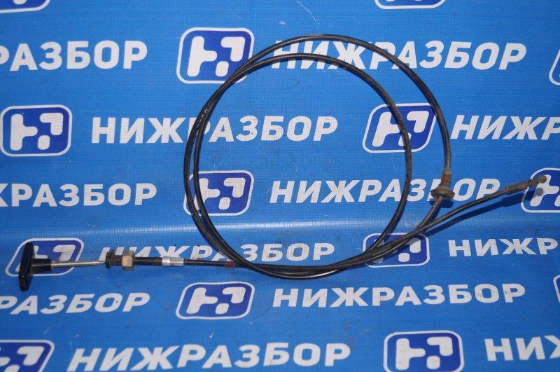 Трос открывания капота Kia Sportage 1 JA 2.0 FE 2000 (б/у)