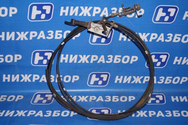 Трос лючка бензобака Kia Sportage 1 JA 2.0 FE 2000 (б/у)