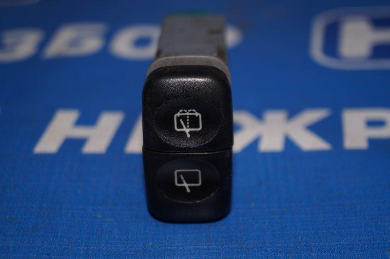Кнопка стеклоочистителя Kia Sportage 1 JA 2.0 FE 2000 задняя (б/у)