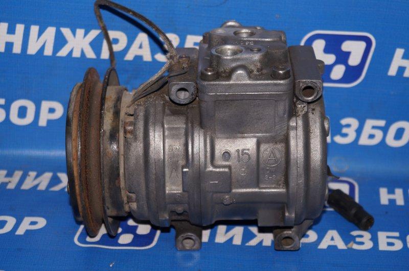 Компрессор кондиционера Kia Sportage 1 JA 2.0 FE 2000 (б/у)