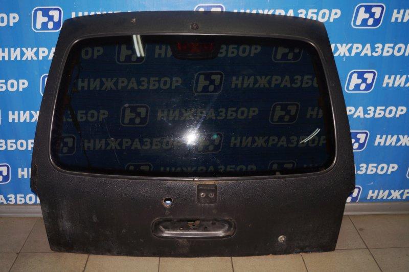 Дверь багажника Kia Sportage 1 JA 2.0 FE 2000 (б/у)