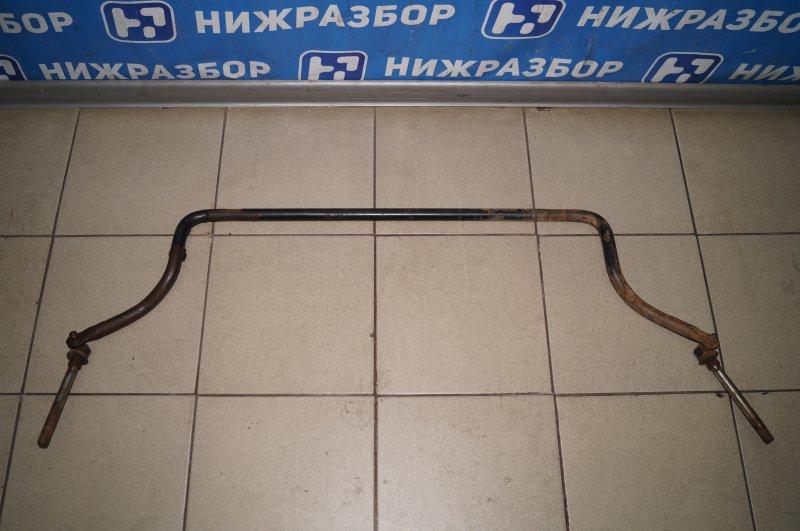 Стабилизатор Kia Sportage 1 JA 2.0 FE 2000 передний (б/у)