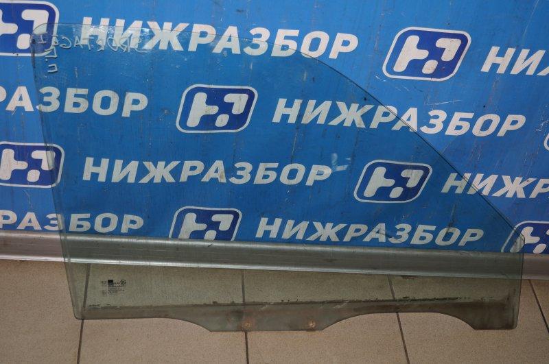 Стекло двери Kia Sportage 1 JA 2.0 FE 2000 переднее правое (б/у)