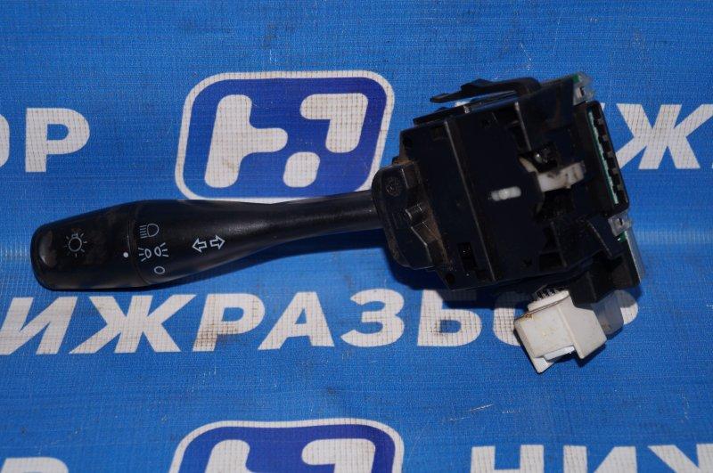 Переключатель поворотов Hafei Princip HFJ 7161 1.6 DA4G18 2007 (б/у)