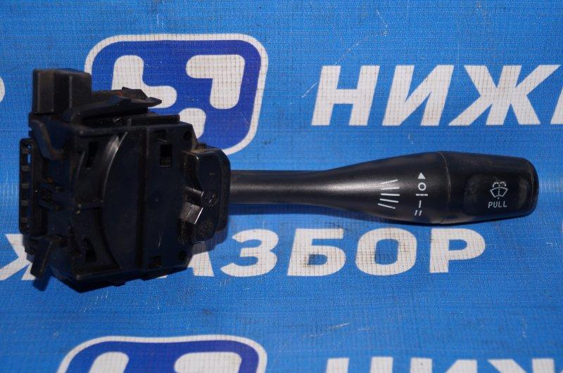 Переключатель стеклоочистителей Hafei Princip HFJ 7161 1.6 DA4G18 2007 (б/у)