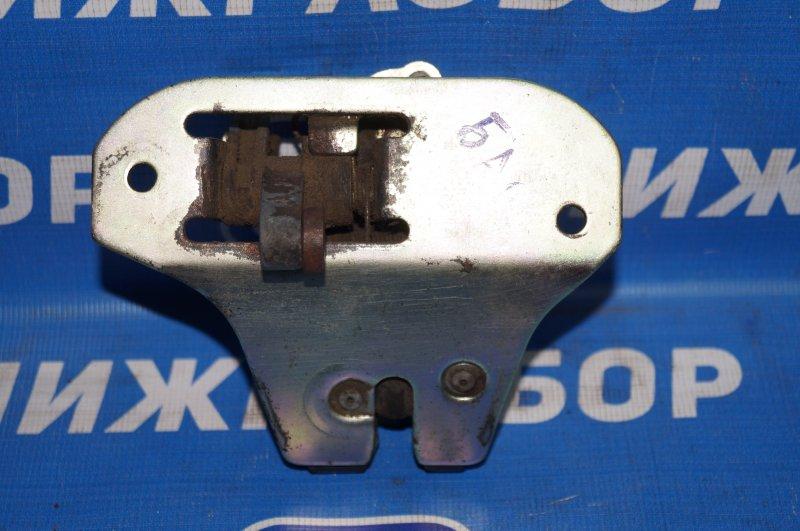 Замок багажника Hafei Princip HFJ 7161 1.6 DA4G18 2007 (б/у)