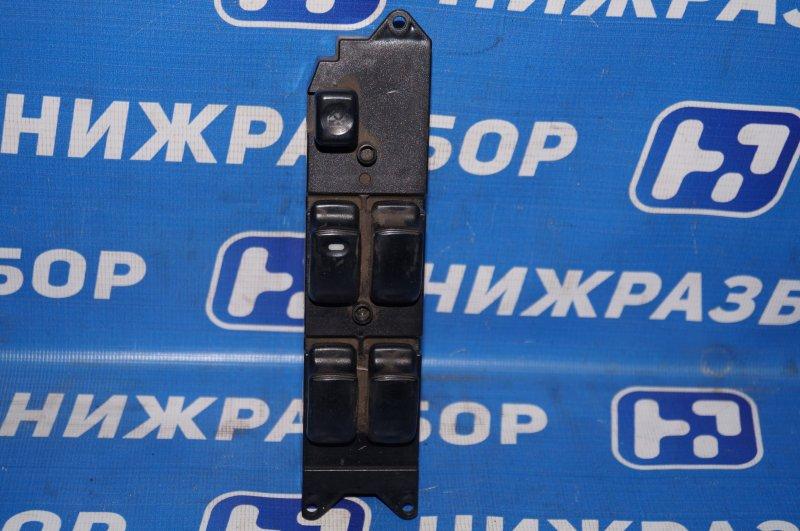 Блок управления стеклоподъемниками Hafei Princip HFJ 7161 1.6 DA4G18 2007 (б/у)
