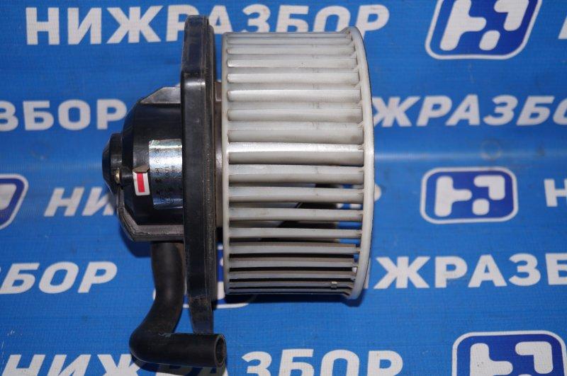 Моторчик печки Hafei Princip HFJ 7161 1.6 DA4G18 2007 (б/у)
