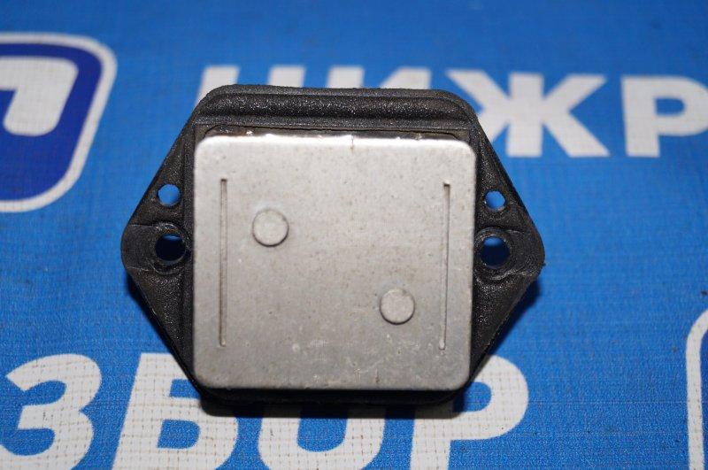 Резистор отопителя Hafei Princip HFJ 7161 1.6 DA4G18 2007 (б/у)