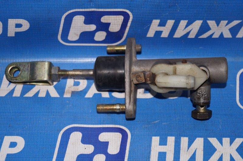 Цилиндр сцепления главный Hafei Princip HFJ 7161 1.6 DA4G18 2007 (б/у)