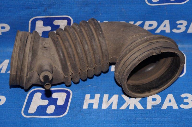 Патрубок воздушного фильтра Hafei Princip HFJ 7161 1.6 DA4G18 2007 (б/у)