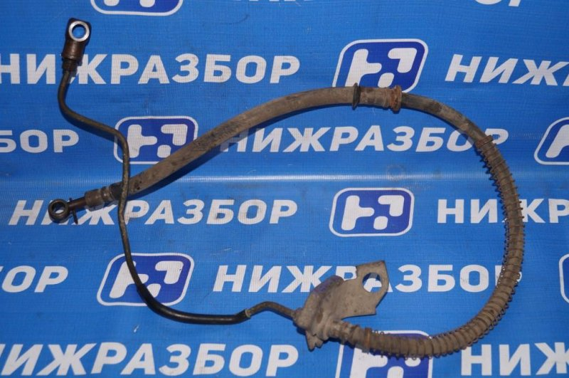 Трубка цилиндра сцепления Hafei Princip HFJ 7161 1.6 DA4G18 2007 (б/у)
