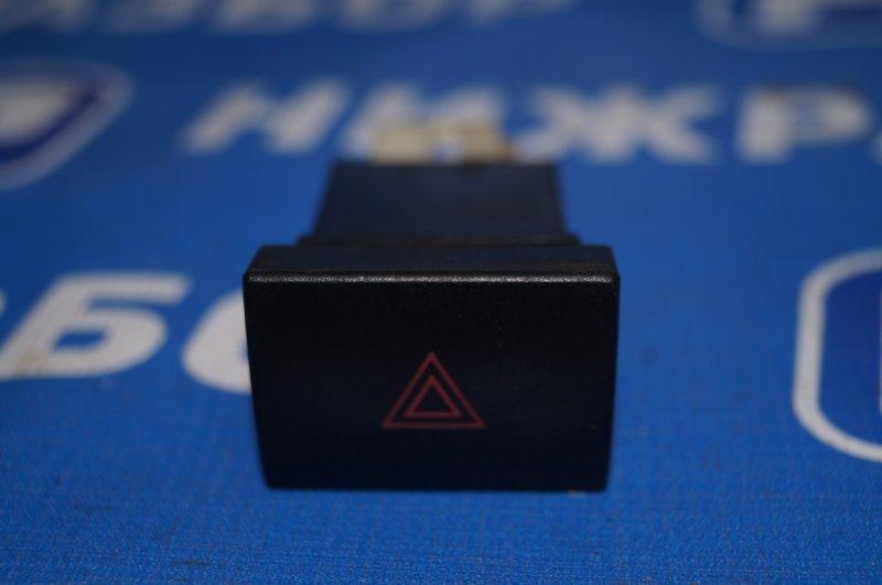 Кнопка аварийной сигнализации Hafei Princip HFJ 7161 1.6 DA4G18 2007 (б/у)