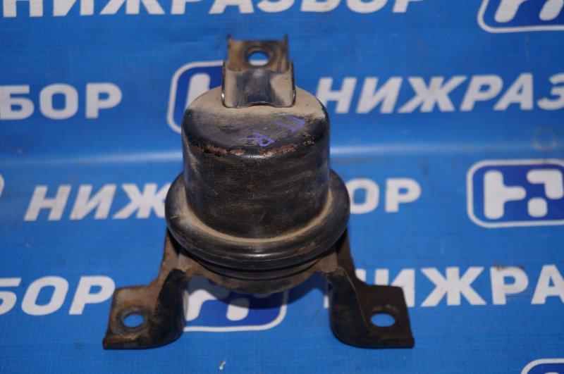 Опора двигателя Hafei Princip HFJ 7161 1.6 DA4G18 2007 правая (б/у)