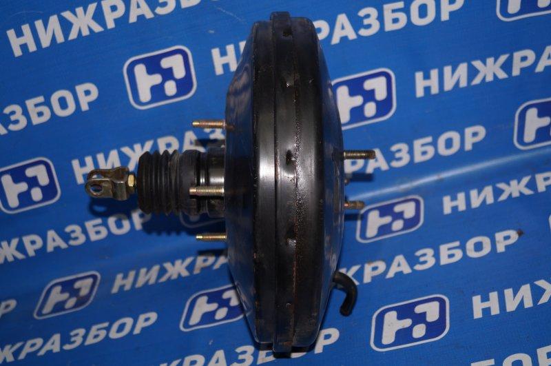 Усилитель тормозов вакуумный Hafei Princip HFJ 7161 1.6 DA4G18 2007 (б/у)