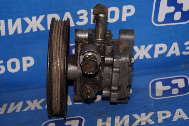 Насос гидроусилителя Hafei Princip HFJ 7161 1.6 DA4G18 2007 (б/у)