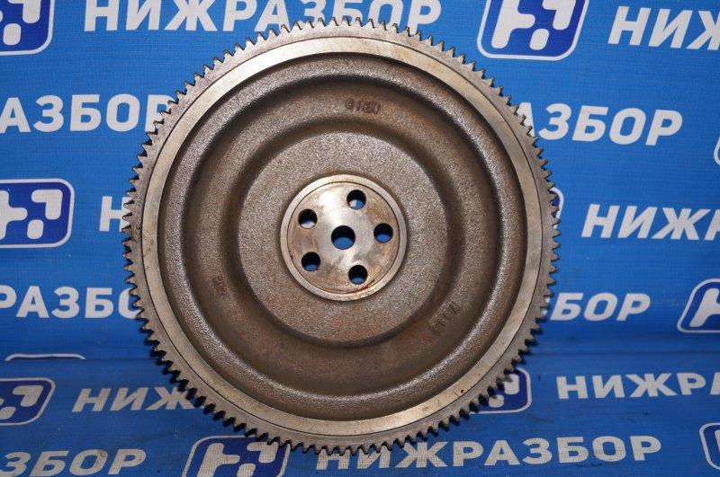 Маховик Hafei Princip HFJ 7161 1.6 DA4G18 2007 (б/у)