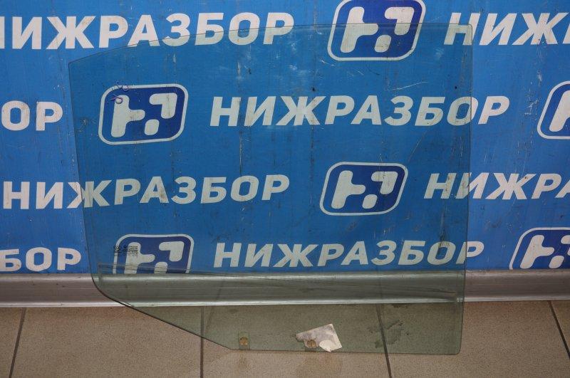 Стекло двери Hafei Princip HFJ 7161 1.6 DA4G18 2007 заднее правое (б/у)