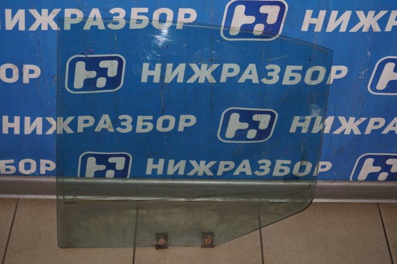 Стекло двери Hafei Princip HFJ 7161 1.6 DA4G18 2007 заднее левое (б/у)
