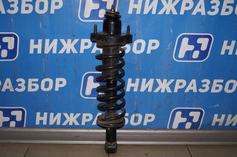 Амортизатор Hafei Princip HFJ 7161 1.6 DA4G18 2007 задний (б/у)