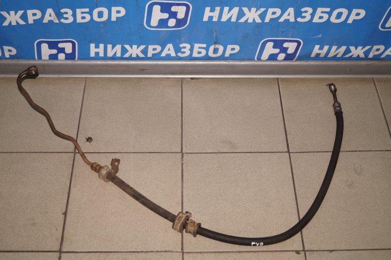 Трубка гидроусилителя Hafei Princip HFJ 7161 1.6 DA4G18 2007 (б/у)