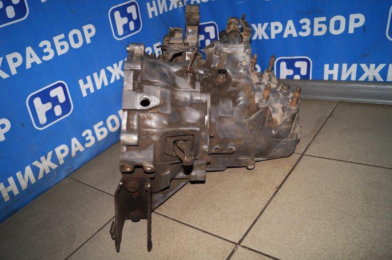 Мкпп Hafei Princip HFJ 7161 1.6 DA4G18 2007 (б/у)