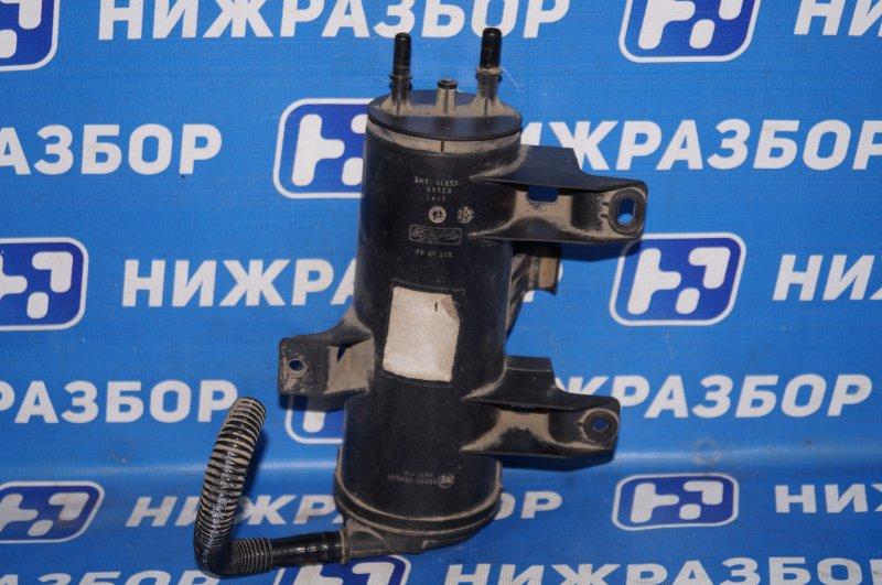 Абсорбер (фильтр угольный) Ford Focus 2 1.6 (HXDB) 2007 (б/у)