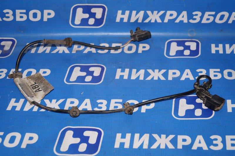 Проводка (коса) Ford Focus 2 1.6 (HXDB) 2007 задняя левая (б/у)
