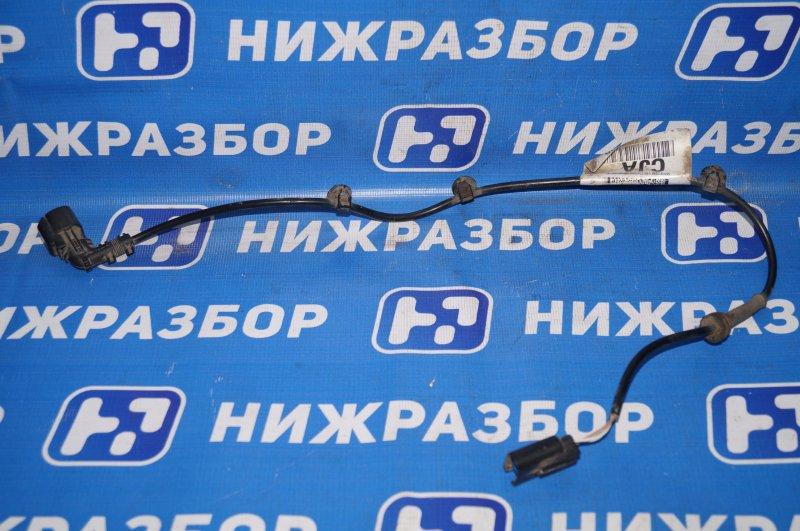 Проводка (коса) Ford Focus 2 1.6 (HXDB) 2007 задняя правая (б/у)