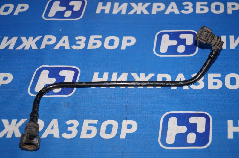 Трубка топливная Ford Focus 2 1.6 (HXDB) 2007 (б/у)